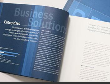 SEI Annual Report