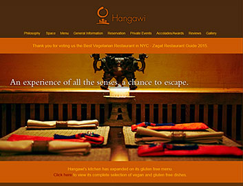 Hangawi Restaurant